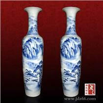酒店大堂大花瓶定制,陶瓷花瓶定做供應商