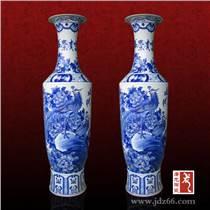 新款?景德鎮陶瓷家居工藝禮品花瓶