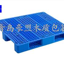 厂家直销纯新料制作出口周转专用塑料托盘