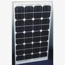 太陽能電池板生產廠家 供應120W單晶A板