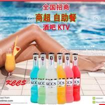 鸡尾酒厂家预调朗姆酒品牌代理批发厂家OEM代加工水果瓶装鸡尾酒