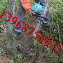 直銷樹木移植機 鏟式挖樹機