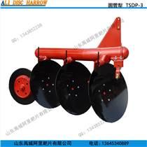 廠家直銷優質圓盤犁 出口圓盤犁 拖拉機配套農業機械