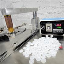多功能玉米粉包装机咖啡豆包装机半自HZTP-1(含工作台)