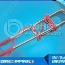 供應不銹鋼雙U電熱管