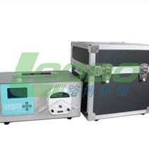 分体式水质采样器库存 路博 LB-8000E便携式水质采样器 模块化的程序结构 多CPU控制电路