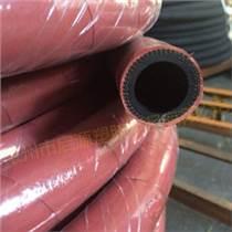東營壓縮空氣橡膠管,布紋面空氣管