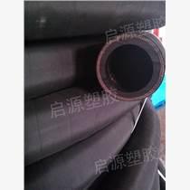大連船廠專用噴砂管,耐磨橡膠管廠家