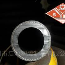 山東耐磨橡膠管供應商,噴砂機專用橡膠管