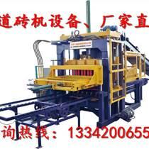 空心制磚機專業快速DDJX-QT5-20B