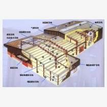 鋼結構隔樓加層制造