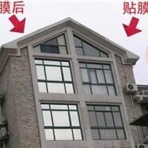供应昆明建筑玻璃膜 单向透视膜