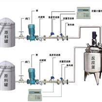 反应釜定量进料液体自动配料