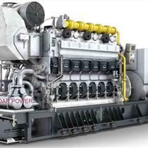 曼Man雙燃料發電機組(0.6MW~20MW)
