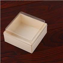 三明治盒烘培蛋糕盒子曲奇餅干月餅班戟包裝盒透明蛋黃酥烘焙包裝