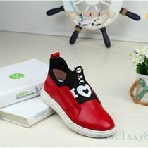 成都親情貝兒兒童單皮鞋批發廠家直銷
