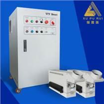 保定旭普瑞商标表格印刷UV银浆隔离油光固化机行业领先