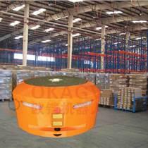 亚马逊kiva无人搬运机器人厂家 仓储物料配送装卸机器人