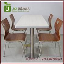 經典快餐桌椅訂制供應廠家直銷