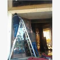 义乌玻璃门维修=义乌玻璃门定做安装价钱