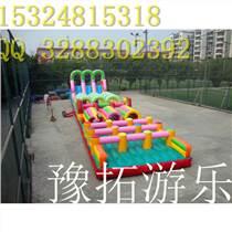 乌海充气蹦床玩具生产商