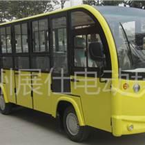 蘇州景點公園觀光車 四輪游覽車