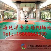 青浦区延洋丰县硅PU篮球场供应哪家强