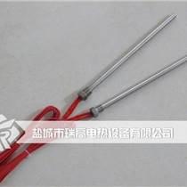 螺紋安裝單頭電熱管