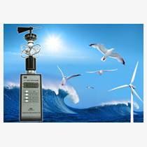 FYF-1三杯風向風速儀/鋁杯風速杯