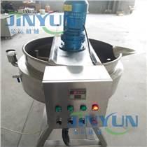 供应鹌鹑蛋蒸煮锅 电加热可倾式夹层锅