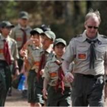 童子军高中生暑期夏令营高中|美联童子军供|焦历史整理分册费用第五图片