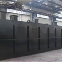 WSZ埋地式一体化生活污水处理设备,A/O一体化污水
