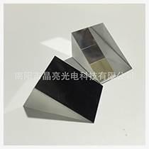 南阳晶亮光电加工定制棱镜供应厂家直销