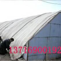 加厚蔬菜大棚被保溫被棉被廠家定做 價格實惠