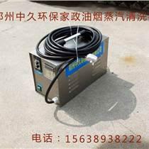 3000W蒸汽清洗机 多功能清洁设备
