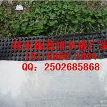 3/2公分蓄排水板渭南車庫綠化疏水板