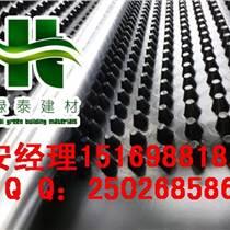 青岛屋顶绿化排水板~济南车库顶板排水板
