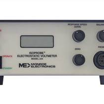 美國MONROE 244A 探頭式靜電電壓表