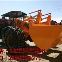 陕西巷道装载机定做厂家车身低矮的矿井铲车型号及价格ss1