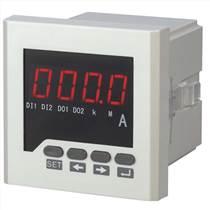 数显电流表/交流电流表/单相电流表/数显单相电流表
