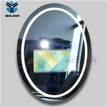 欧视显智能触摸魔镜/镜面电视/防水电视供应厂家直销