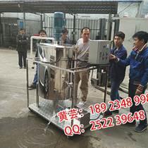 洗衣液生產設備_洗衣液設備價格