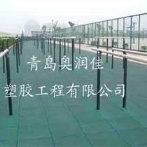 東營健身場地橡膠地板,橡膠墊
