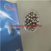 供應廣東HRT高精密不銹鋼球15.875mmsus304材質