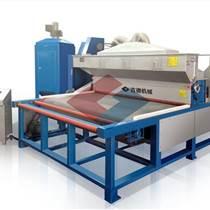 玻璃打砂機節能環保 古德玻璃機械