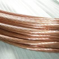 电缆铜线 10-100平方 高精铜绞线 T2进口铜绞线