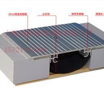 上海閱動建筑材料有限公司橡膠嵌平型ER1建筑外墻變形縫裝置生產廠家