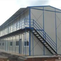 文成盛達活動房 專業活動房安裝 巖棉彩鋼房搭建 大型廠房