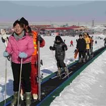 滑雪魔毯屬性講明 定做滑雪場魔毯