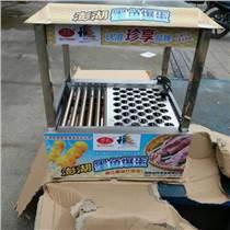 電熱多孔章魚丸機|做墨魚蛋丸的機器|新款墨魚滾蛋機|烤墨魚爆蛋機器